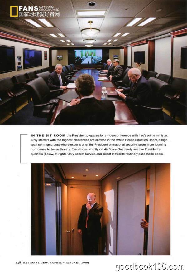 [年费VIP免费]美国国家地理_National Geographic_2009年合集高清PDF杂志电子版百度盘下载 共12本