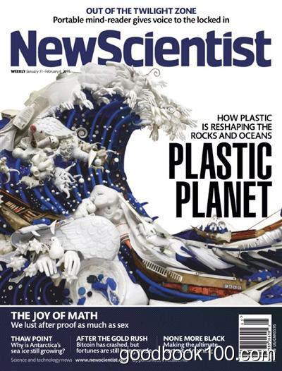 New Scientist – 31 January 2015