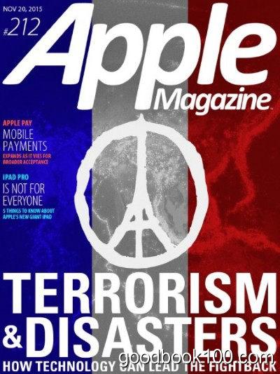 AppleMagazine – 20 November 2015