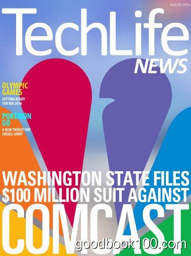 Techlife News – 07 August 2016