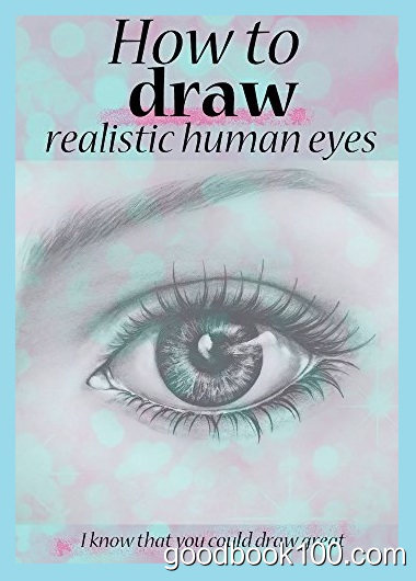 How to Draw Realistic Human Eyes by Mohandes Kahraba