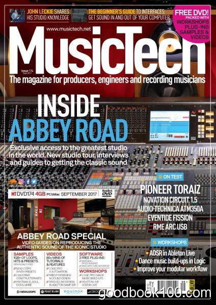 MusicTech – September 2017