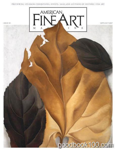 American Fine Art – September-October 2017