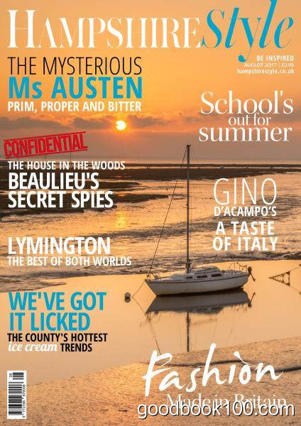 Hampshire Style – August 2017