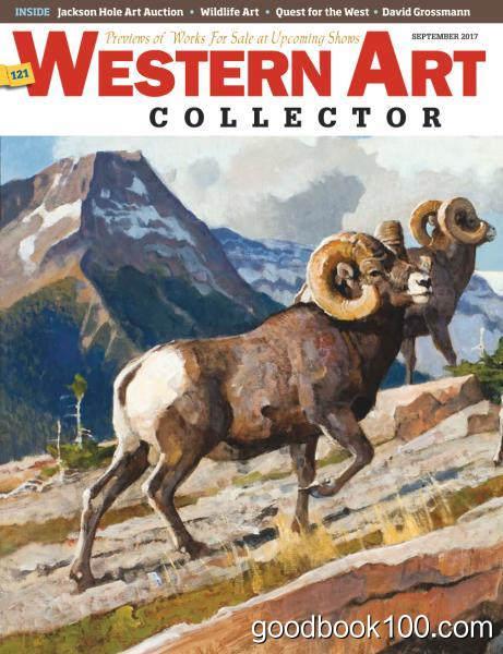 Western Art Collector – September 2017