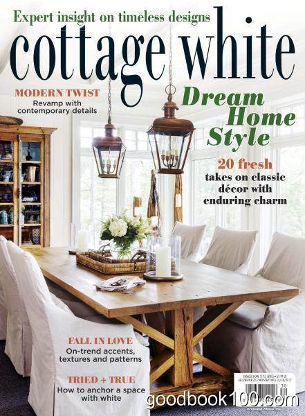 Cottage White – Fall-Winter 2017