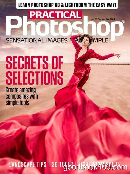 Practical Photoshop – September 2017