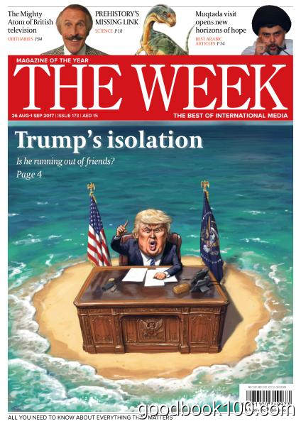 The Week Middle East – 26 August – 1 September 2017