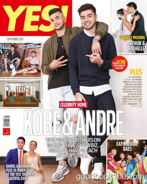 Yes! Philippines – September 2017