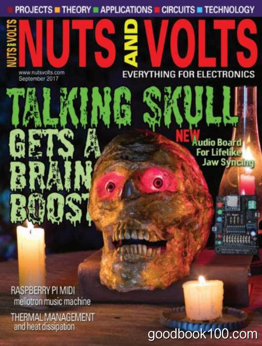 Nuts and Volts – September 2017
