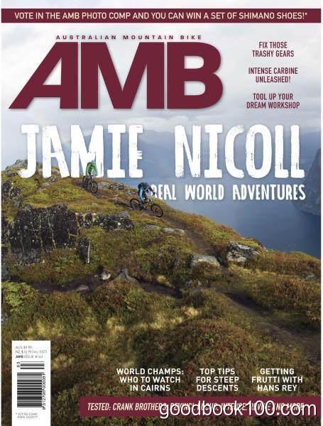Australian Mountain Bike – Issue 163 2017