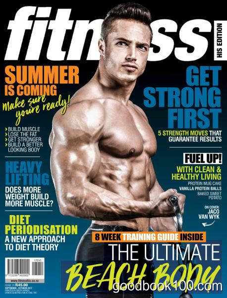 Fitness His Edition – September-October 2017