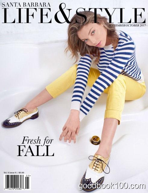 Santa Barbara Life & Style – September-October 2017