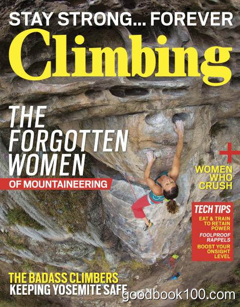 Climbing – September-October 2017