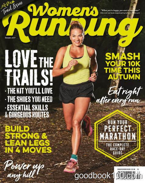 Women's Running UK – October 2017