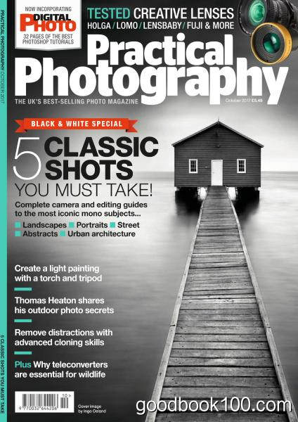 Practical Photography – October 2017
