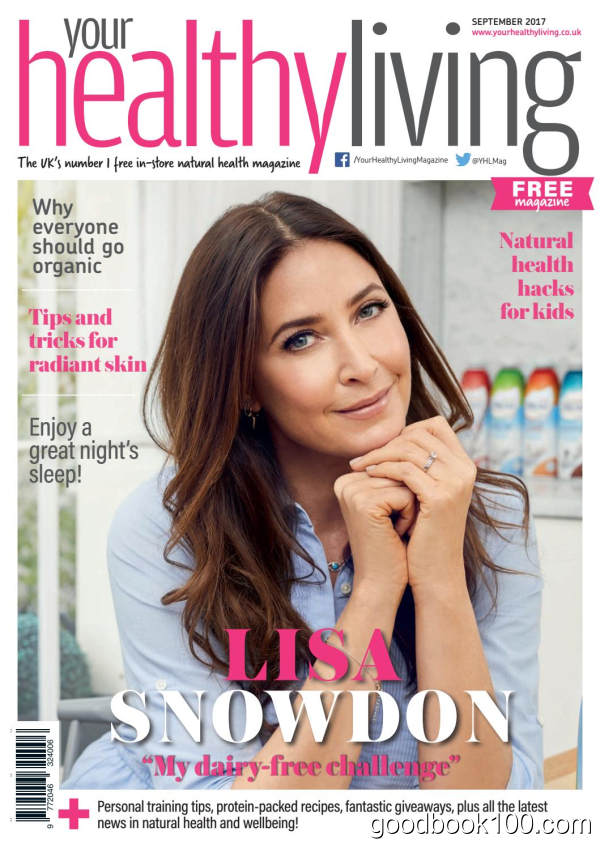 Your Healthy Living – September 2017