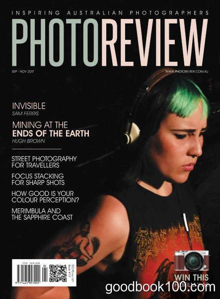 Photo Review – September-November 2017