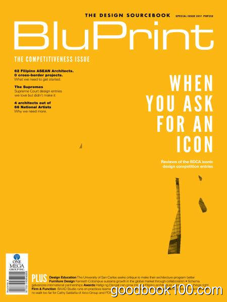 BluPrint – Special Issue 2017