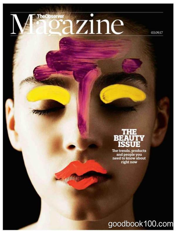 The Observer Magazine September 3 2017