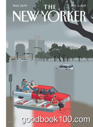 The New Yorker – September 11, 2017