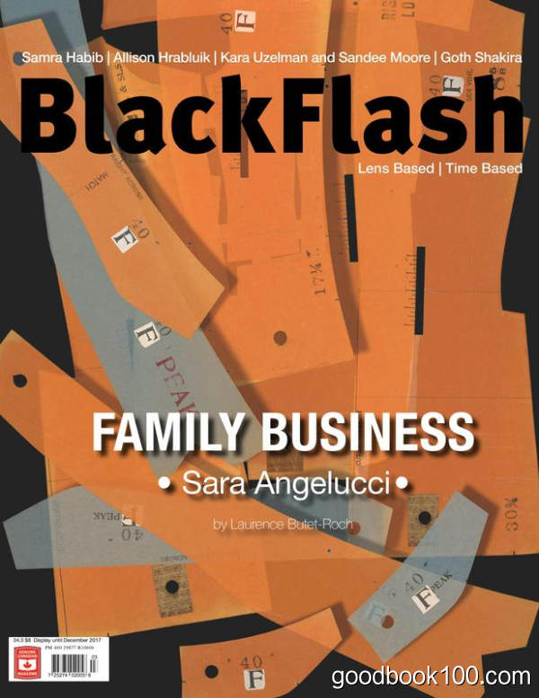 BlackFlash – September 2017