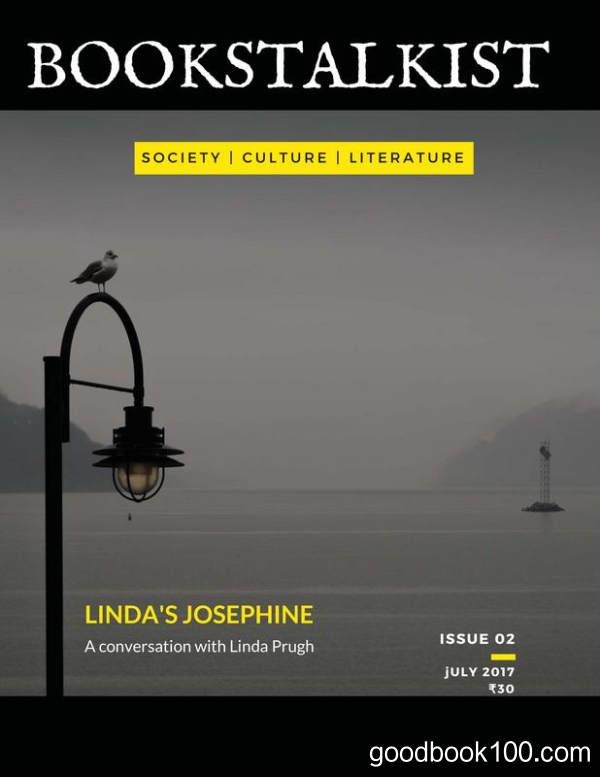 Bookstalkist – July 2017