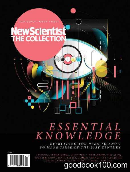 New Scientist The Collection – Essential Knowledge 2017