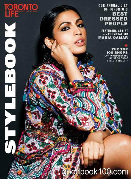 Toronto Life – Stylebook 2017