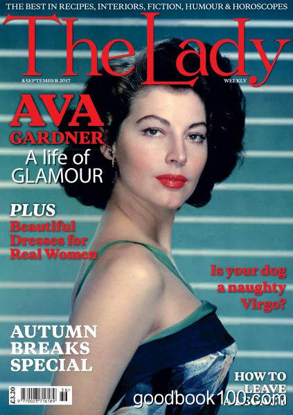 The Lady – 8 September 2017