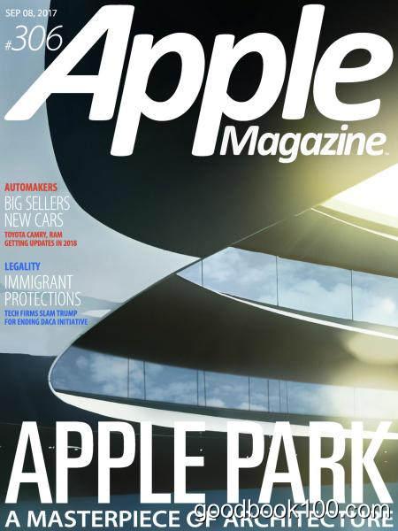 AppleMagazine – September 8, 2017