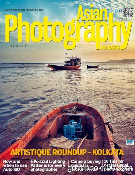 Asian Photography – September 2017