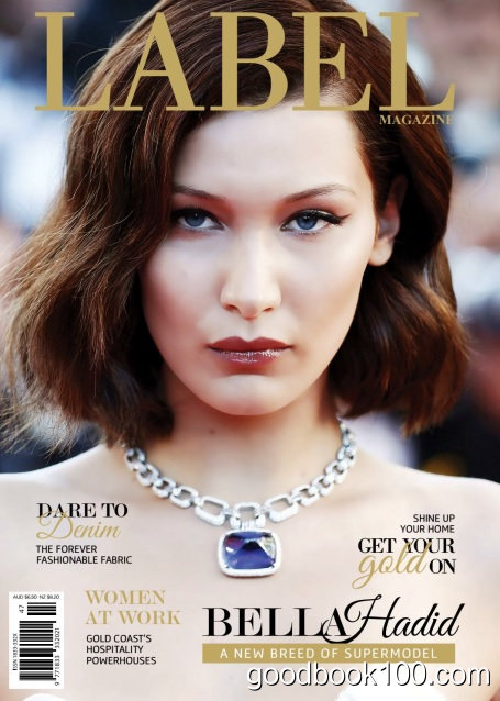 Label Magazine – Spring 2017