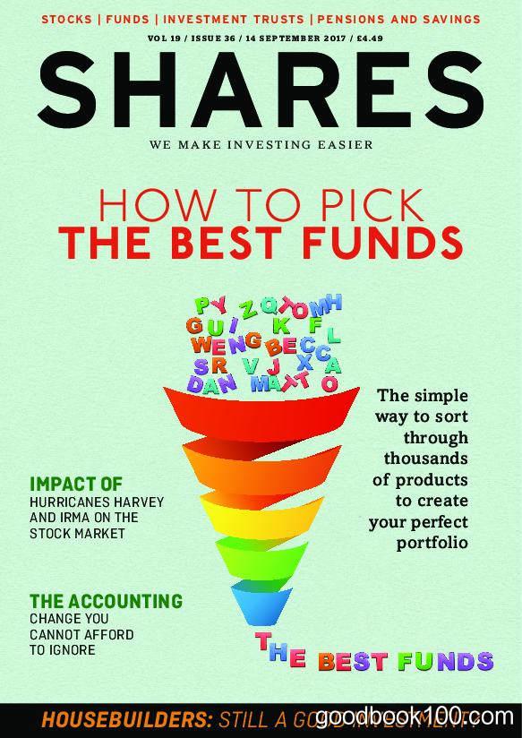 Shares Magazine – September 14, 2017