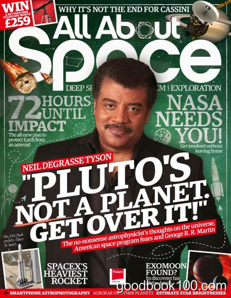 All About Space – Issue 69 2017