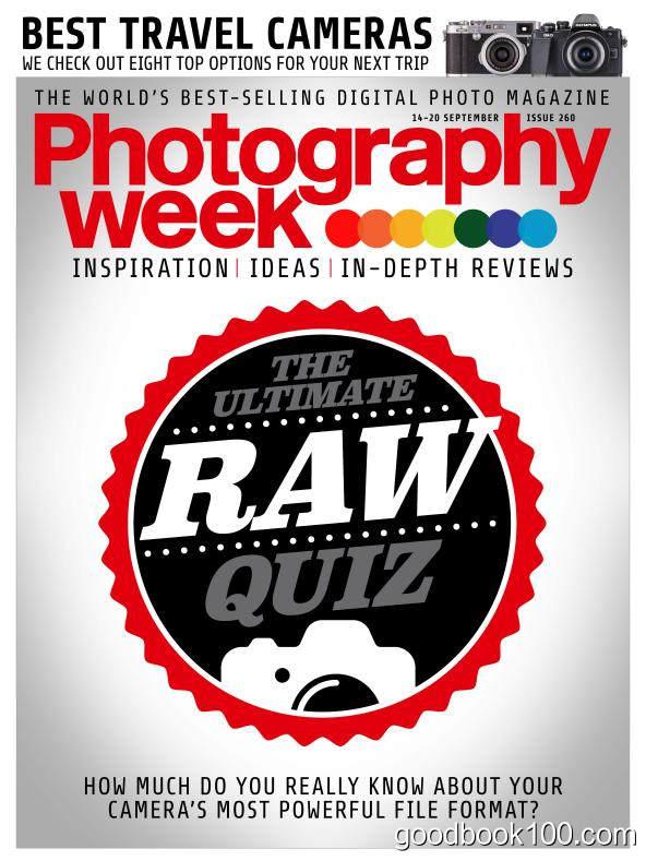 Photography Week – 14 September 2017
