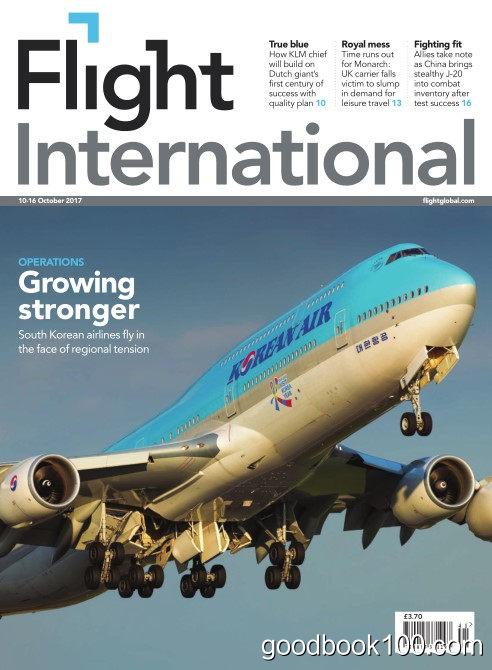Flight International – 10 – 16 October 2017