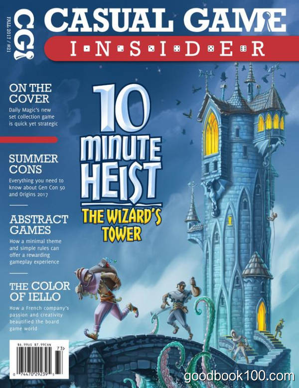 Casual Game Insider – October 2017