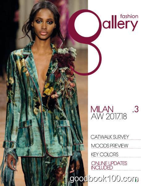 Fashion Gallery Milan – Fall-Winter 2017-2018