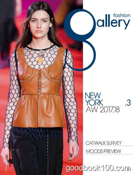 Fashion Gallery New York – Fall-Winter 2017-2018