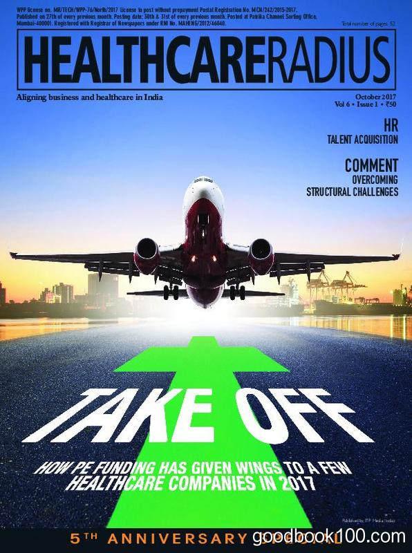 Healthcare Radius – October 2017