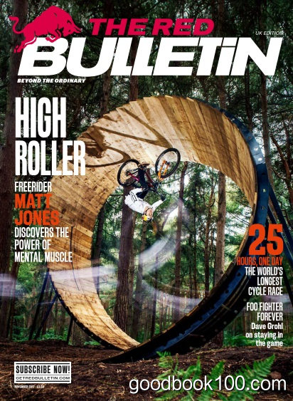The Red Bulletin UK – November 2017