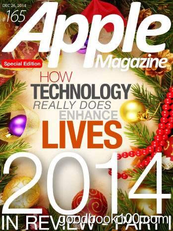 AppleMagazine December 26, 2014