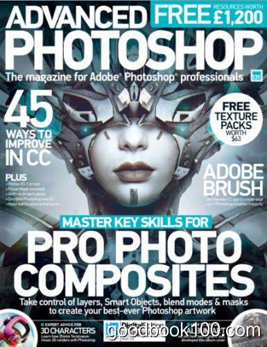 Advanced Photoshop – No.131 2015
