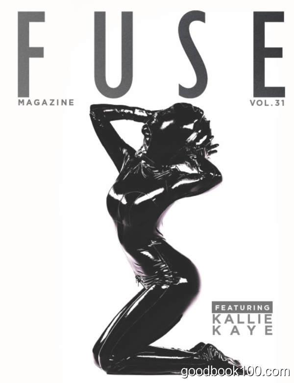 Fuse_2017年合集高清PDF杂志电子版百度盘下载 共9本 494MB