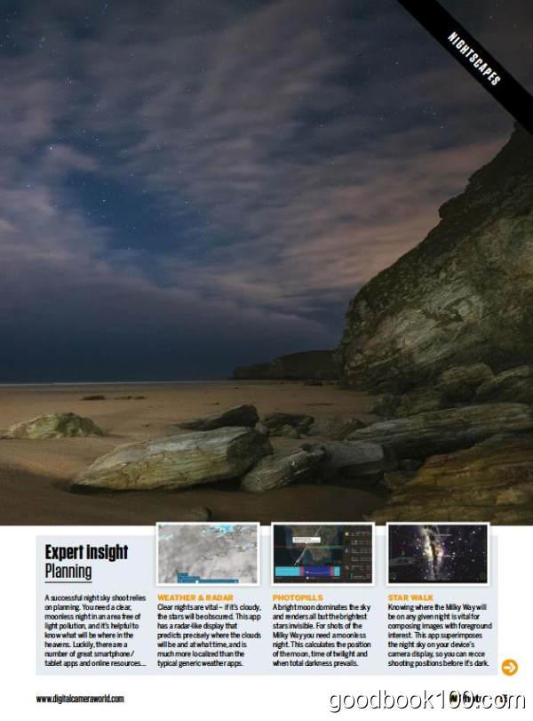 摄影杂志英国版_N-Photo UK_2018年合集高清PDF杂志电子版百度盘下载 共13本 617MB