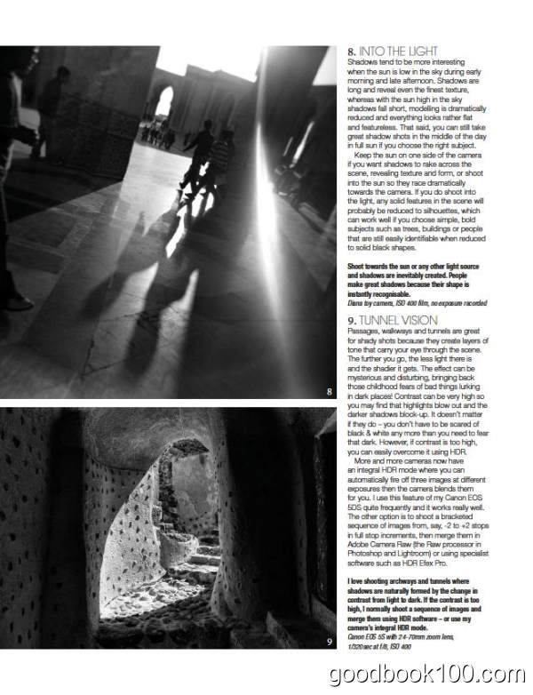 黑白摄影杂志_Black White Photography_2018年合集高清PDF杂志电子版百度盘下载 共13本 469MB