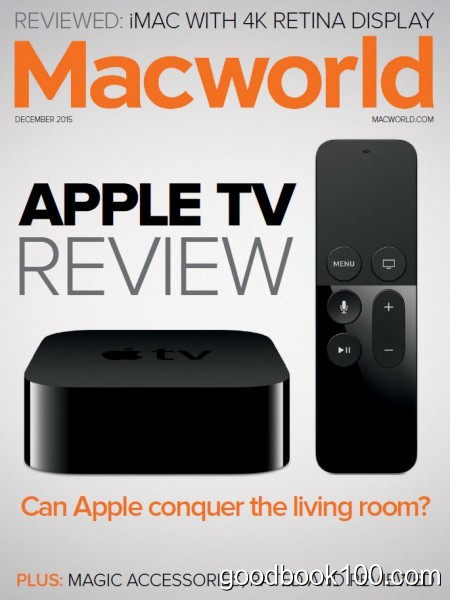 Macworld USA – December 2015