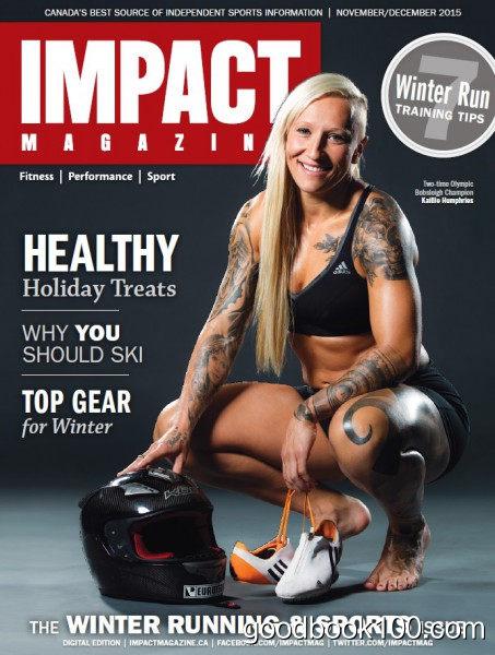 Impact Magazine – November/December 2015