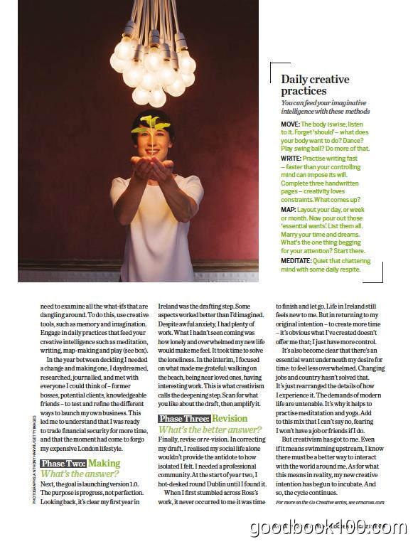 心理学杂志英国版_Psychologies UK_2018年合集高清PDF杂志电子版百度盘下载 共12本